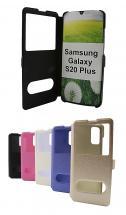 billigamobilskydd.seFlipcase Samsung Galaxy S20 Plus (G986B)