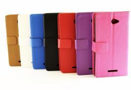 billigamobilskydd.seStandcase Wallet Sony Xperia E4 (E2105)