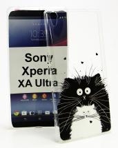 billigamobilskydd.seDesignskal TPU Sony Xperia XA Ultra (F3211)