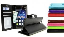 billigamobilskydd.seCrazy Horse Wallet Huawei P9 Plus