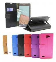 billigamobilskydd.seStandcase Wallet LG L Bello II (X150)