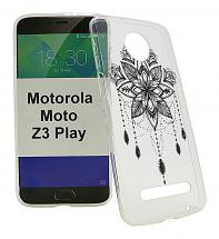 billigamobilskydd.seDesignskal TPU Motorola Moto Z3 Play