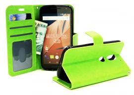 billigamobilskydd.seCrazy Horse Wallet Lenovo Motorola Moto E3 (XT1700)