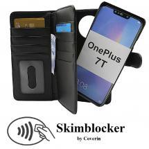 CoverInSkimblocker XL Magnet Fodral OnePlus 7T