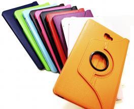 billigamobilskydd.se360 Fodral Samsung Galaxy Tab A 10.1 (T580 / T585)