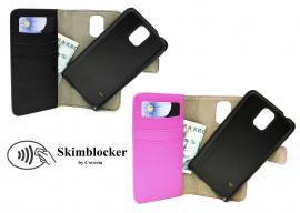 billigamobilskydd.seSkimblocker Magnet Wallet Samsung Galaxy S5 / S5 Neo (G900F/G903F)
