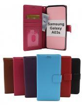 billigamobilskydd.seNew Standcase Wallet Samsung Galaxy A03s (SM-A037G)