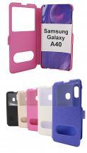 billigamobilskydd.seFlipcase Samsung Galaxy A40 (A405FN/DS)
