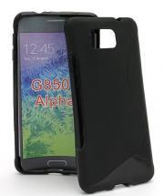 billigamobilskydd.seS-Line skal Samsung Galaxy Alpha (G850F)