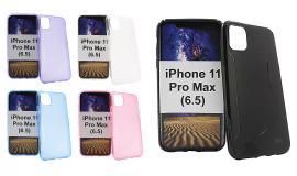 billigamobilskydd.seS-Line skal iPhone 11 Pro Max (6.5)