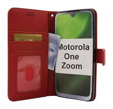billigamobilskydd.seNew Standcase Wallet Motorola One Zoom
