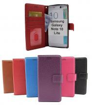 billigamobilskydd.seNew Standcase Wallet Samsung Galaxy Note 10 Lite (N770F)