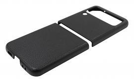 billigamobilskydd.seHardcase PU Läderskal Samsung Galaxy Z Flip 3 5G (SM-F711B)