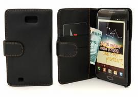 billigamobilskydd.sePlånboksfodral Samsung Galaxy Note i9220
