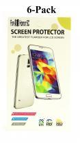 billigamobilskydd.se6-Pack Skärmskydd Huawei Honor 7 Lite (NEM-L21)