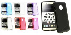 billigamobilskydd.seS-Line skal Lenovo Moto G5 (XT1682 / XT1676)