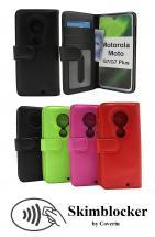 billigamobilskydd.seSkimblocker Plånboksfodral Motorola Moto G7 / Moto G7 Plus