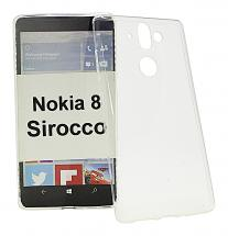 billigamobilskydd.seUltra Thin TPU Skal Nokia 8 Sirocco