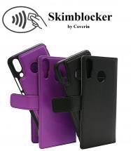 billigamobilskydd.seSkimblocker Magnet Wallet Asus ZenFone 5 (ZE620KL)