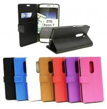 billigamobilskydd.seStandcase Wallet ZTE Axon 7