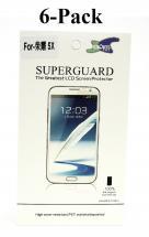 billigamobilskydd.se6-Pack Skärmskydd Huawei Honor 5X