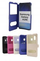 billigamobilskydd.seFlipcase Samsung Galaxy A20e (A202F/DS)