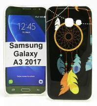 billigamobilskydd.seDesignskal TPU Samsung Galaxy A3 2017 (A320F)