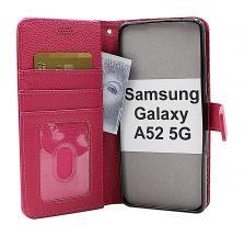 billigamobilskydd.seNew Standcase Wallet Samsung Galaxy A52 5G (A525F / A526B)