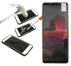 billigamobilskydd.seFull Frame Glas skydd Sony Xperia 1 III (XQ-BC52)