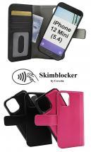 CoverInSkimblocker Magnet Fodral iPhone 12 Mini (5.4)