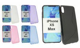 billigamobilskydd.seS-Line skal iPhone Xs Max