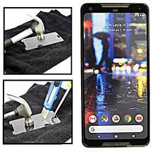 billigamobilskydd.seFull Frame Pansarglas Google Pixel 2 XL