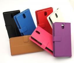 billigamobilskydd.seStandcase wallet HTC Desire 610