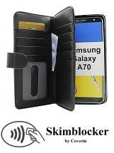 CoverInSkimblocker XL Wallet Samsung Galaxy A70 (A705F/DS)