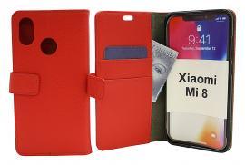 billigamobilskydd.seStandcase Wallet Xiaomi Mi 8