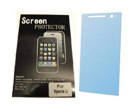 billigamobilskydd.seSkärmskydd Sony Xperia U (ST25i)