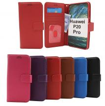 billigamobilskydd.seNew Standcase Wallet Huawei P20 Pro (CLT-L29)