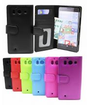 billigamobilskydd.sePlånboksfodral Microsoft Lumia 950