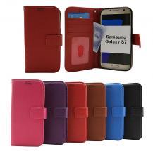 billigamobilskydd.seNew Standcase Wallet Samsung Galaxy S7 (G930F)