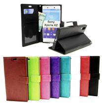 billigamobilskydd.seCrazy Horse Wallet Sony Xperia XZ / XZs (F8331 / G8231)