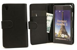 CoverInPlånboksfodral Sony Xperia Z1 (C6903,L39h)