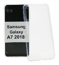 billigamobilskydd.seUltra Thin TPU Skal Samsung Galaxy A7 2018 (A750FN/DS)