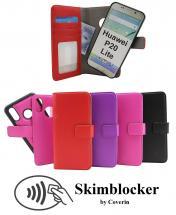 CoverInSkimblocker Magnet Fodral Huawei P20 Lite