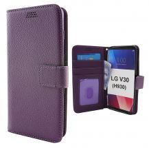 billigamobilskydd.seNew Standcase Wallet LG V30 (H930)