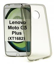 billigamobilskydd.seUltra Thin TPU skal Lenovo Moto G5 Plus (XT1683)