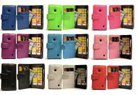 billigamobilskydd.sePlånboksfodral Nokia Lumia 520