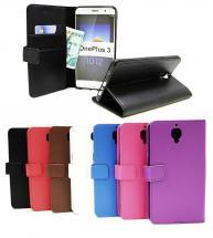 billigamobilskydd.seStandcase Wallet OnePlus 3