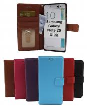 billigamobilskydd.seNew Standcase Wallet Samsung Galaxy Note 20 Ultra 5G (N986B/DS)