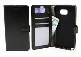 billigamobilskydd.seCrazy Horse wallet Samsung Galaxy Note 5 (SM-N920F)