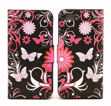 billigamobilskydd.seKreditkortfodral Design iPhone 5/5s/SE